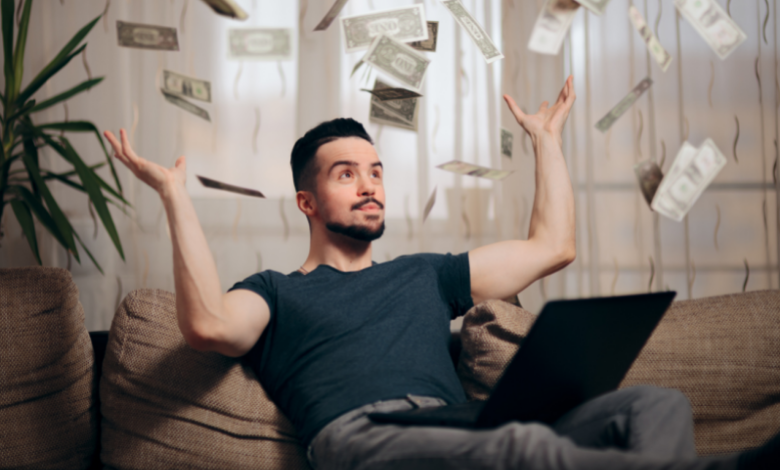 10 Easiest Ways To Earn Money From Home