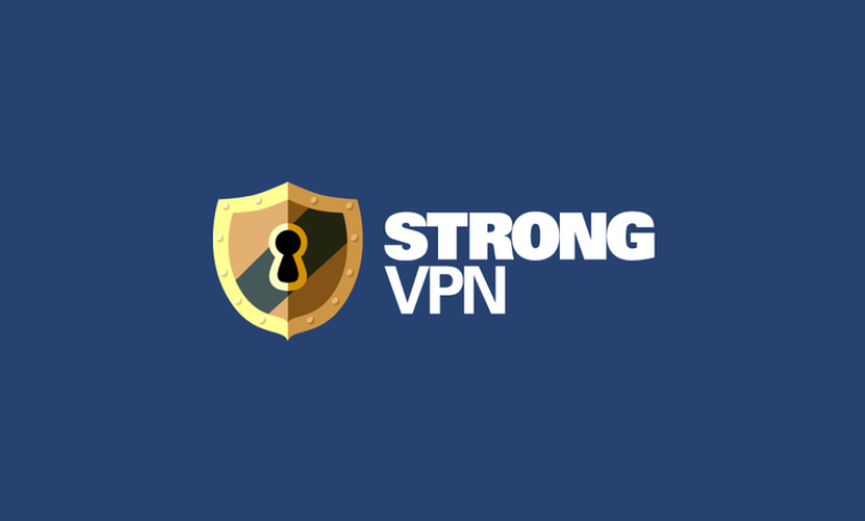 StrongVPN a popular affiliate program up to 200% payout high commissions