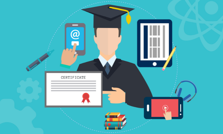 A List Of Digital Marketing Courses For Free Online like canvas