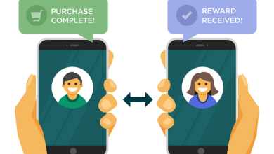 Mobile Apps With Referral and Affiliate Programs
